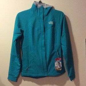 Women's ruby raschel jacket Kokomog